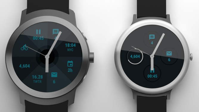 Google Smart Watch Is a Failure - Spur Magazine