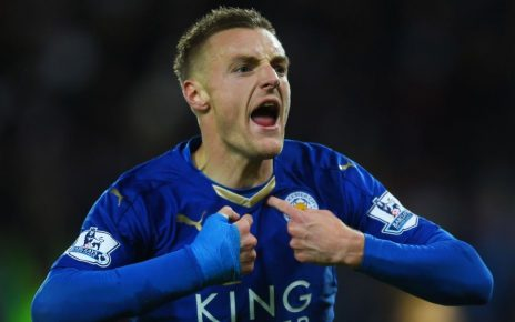 Vardy Best Player in The World