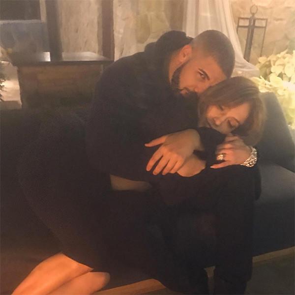 Jennifer Lopez & Drake Are Definitely Banging - Spur Magazine