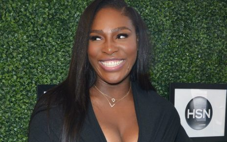 Serena Williams Now Engaged to Alexis Ohanian - Spur Magazine