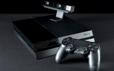 PS4 Sells Like Hot Cake - Spur Magazine