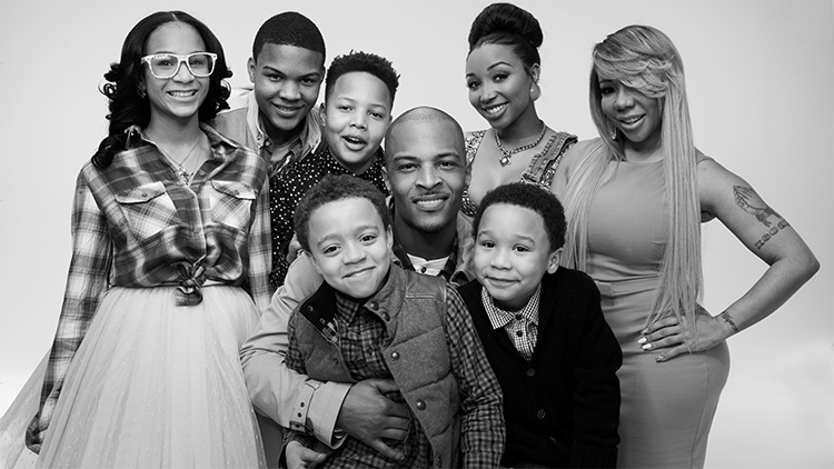 T.I In Trouble as Tiny Files for Divorce - Spur Magazine