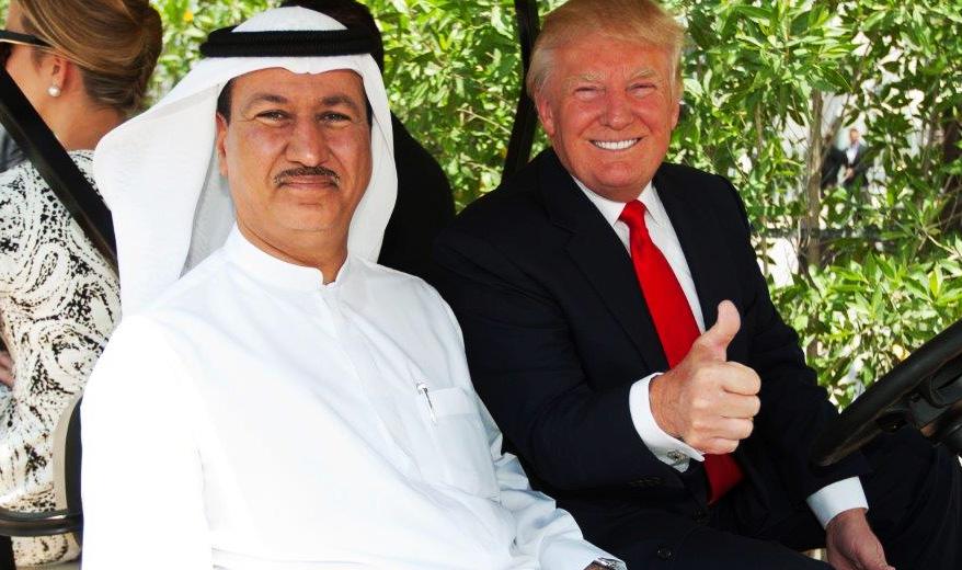 Trump Ditches Saudi Arabia Companies - Spur Magazine
