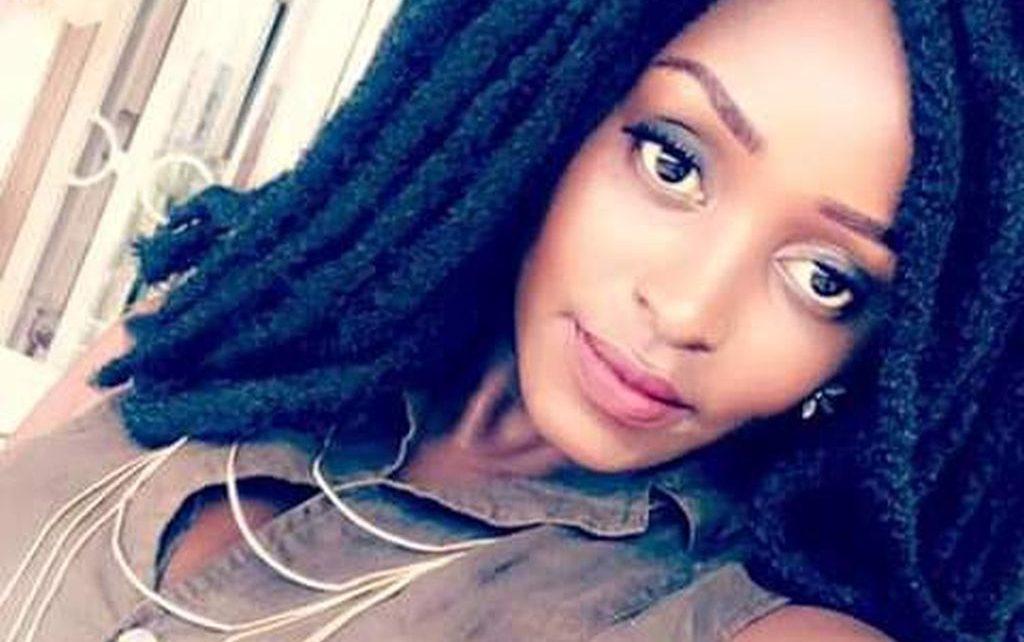 Winnie Nwagi Rocks New Sexy Look - Spur Magazine