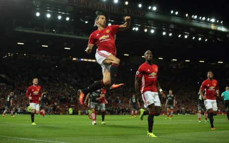 Man United Advance as Southampton Tumble - Spur Magazine