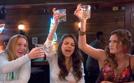 Bad Moms Movie Review: Crazy Moms Are Cool Moms - Spur Magazine