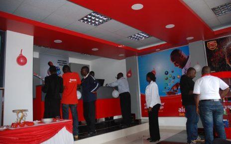Airtel to leave Uganda - Spur magazine