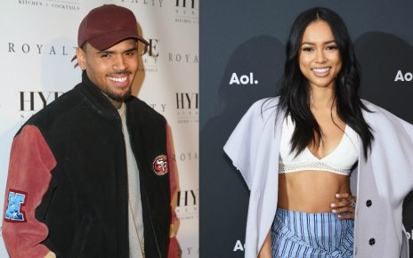 Chris Brown & Soulja Boy Beefing Over Karrueche Tran - Spur Magazine