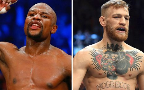 Mayweather Could Return to Shut McGregor - Spur Magazine