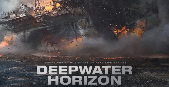 Deepwater Horizon 2016 Movie - Spur Magazine