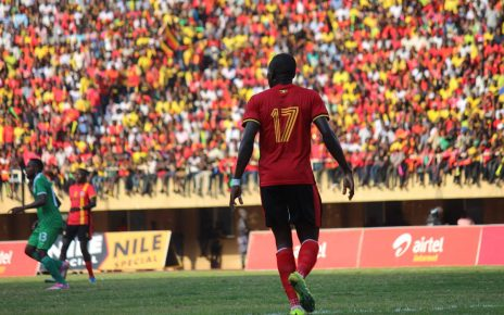AFCON: Do The Ug Cranes Stand A Chance Against Gabon? - Spur Magazine