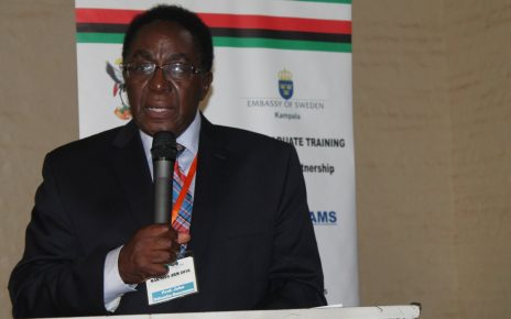 Makerere Lecturer Fired for Mishandling Student Marks - Spur Magazine