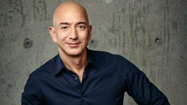 Jeff Bezos Amazon - Spur Magazine