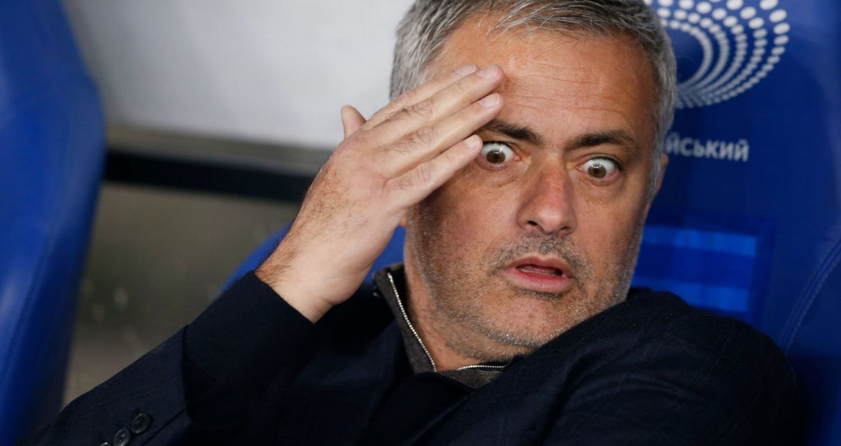 Chelsea Suffered £8m to Fire Mourinho 1