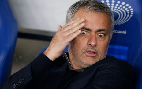 Chelsea Suffered £8m to Fire Mourinho 4