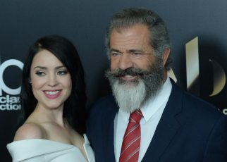 Mel Gibson Now A Father To Nine - Spur Magazine
