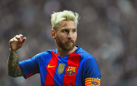 Messi Set for Another Record - Spur Magazine
