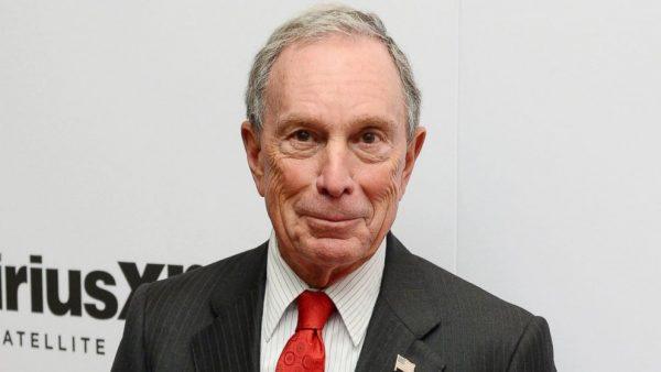 Michael Bloomberg New York - Spur Magazine