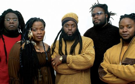 Morgan Heritage Coming To Uganda - Spur Magazine