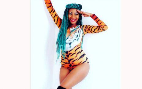 Galaxy FM Awards Sheebah Karungi for Her Hit Song - Spur Magazine