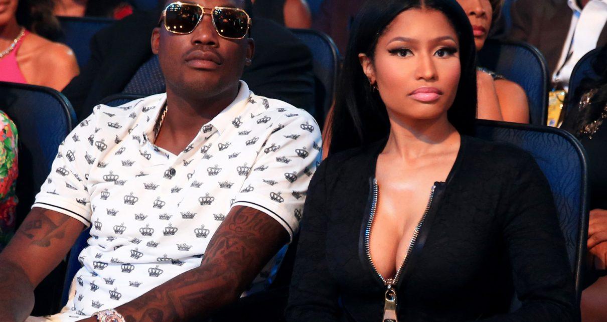 Nicki Minaj & Meek Mill Break Up Drama - Spur Magazine