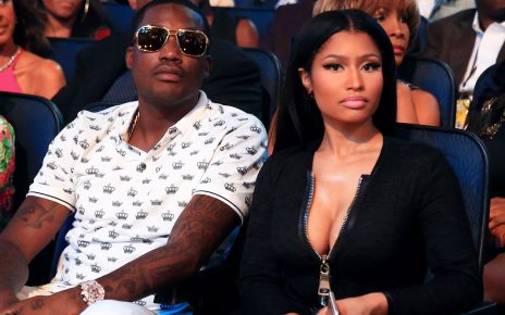 Nicki Minaj & Meek Mill Break Up Drama - Spur Magazine