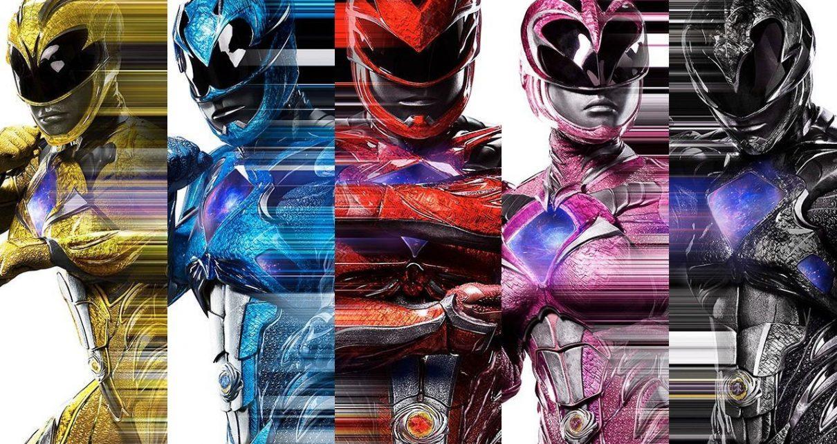 Power Rangers Gets New Trailer - Spur Magazine