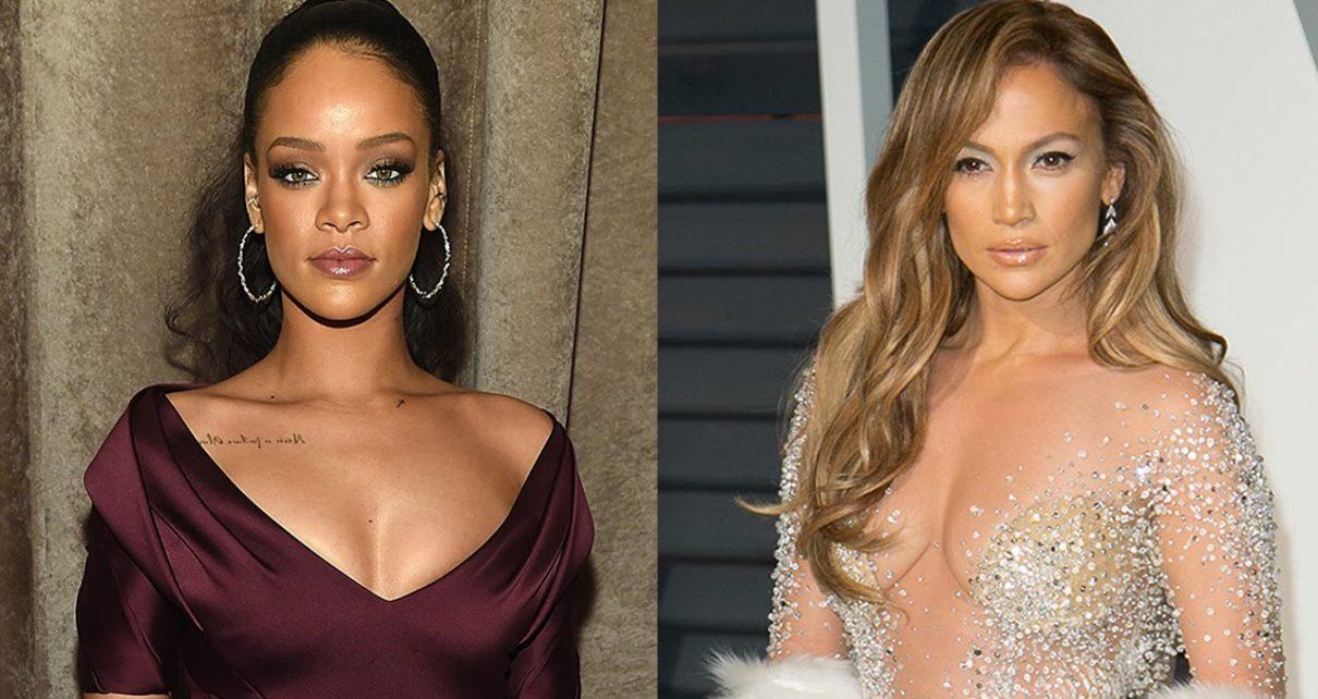 Rihanna Blasts Drake & Jennifer Lopez! - Spur Magazine