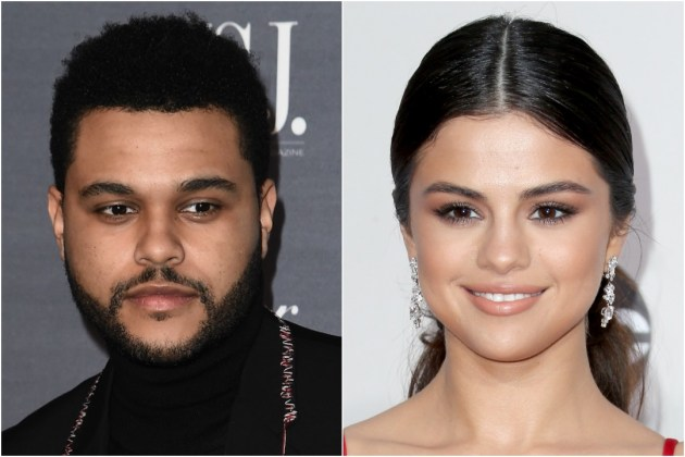 Selena and the weeknd dating - spur magazine