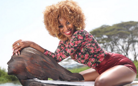 Sheebah The Way - Spur Magazine
