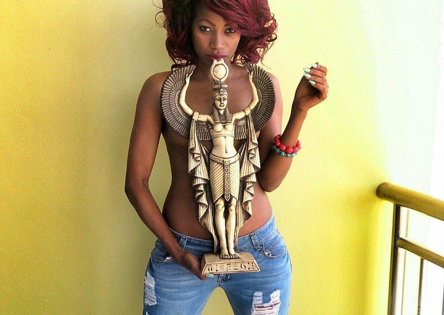 Tonumya - Sheebah & Diamond Oscar: New Video - Spur Magazine
