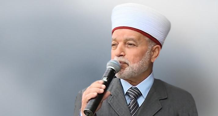 Sheikh Muhammad Hussein - Spur Magazine