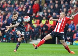 Liverpool lose to Southampton - Spur Magazine