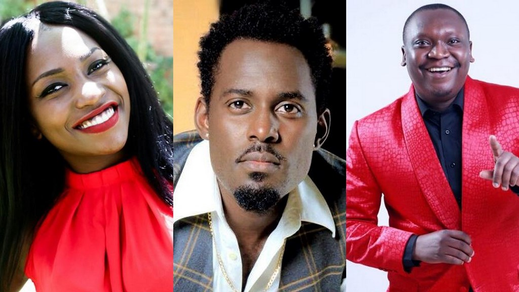Kirya, Salvado & Irene Ntale Now Wild Aid Ambassadors - Spur Magazine