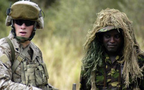 Trump Approves Sh43.5 Billion Weapons Deal with Kenya - Spur Magazine