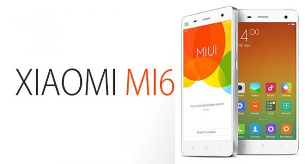 Xiaomi Mi 6 - Spur Magazine