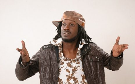 Bebe Cool Is Set To Release A Uganda Cranes Anthem - Spur Magazine