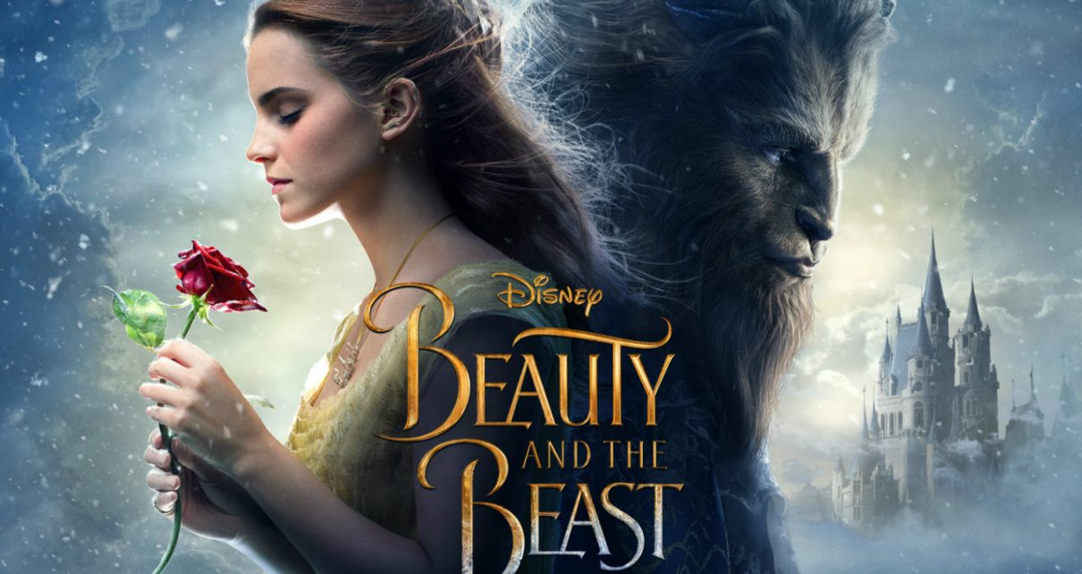 Beauty and The Beast Gets New Trailer - Spur Magazine