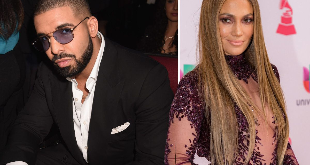 Drake & JLO Fighting Over Starting A Family 1