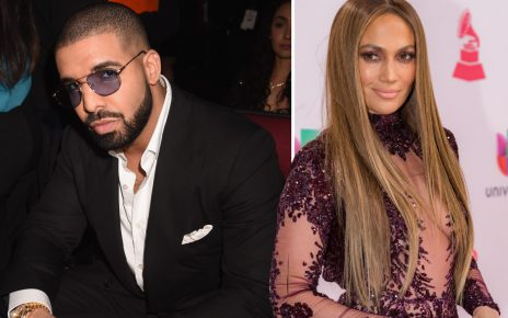 Drake & JLO Fighting Over Starting A Family 2