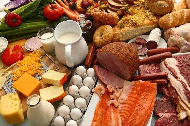 fat foods - Spur Magazine
