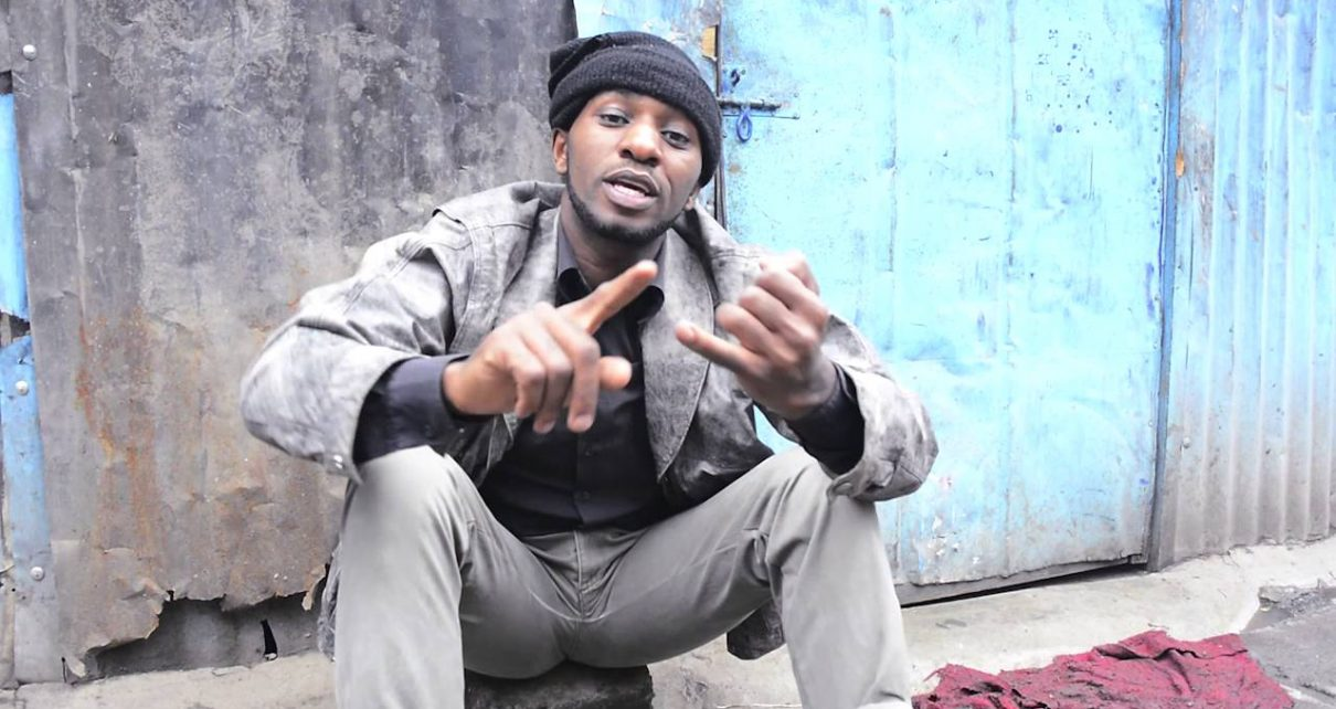 Tanzanian Singer Darassa Admits To Using Juju 1