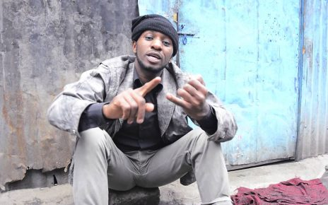 Tanzanian Singer Darassa Admits To Using Juju 4