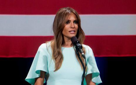 Melania Trump to Pimp the White House 4