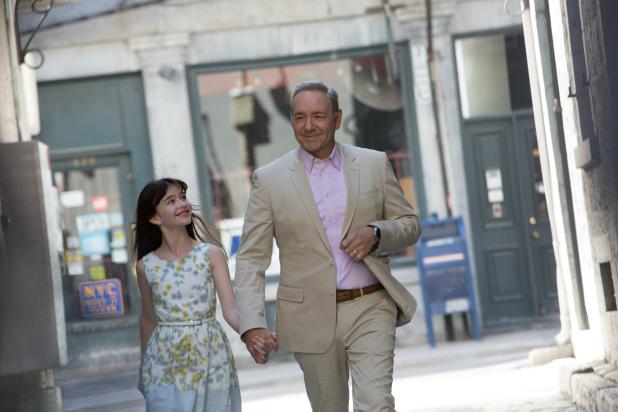 nine lives tom and daughter - spur magazine