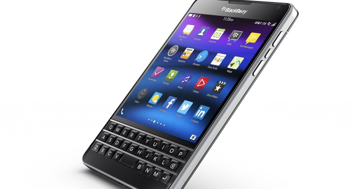 Blackberry Is Giving Up On The Smartphone Market - Spur Magazine