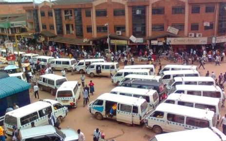 Quick Taxi Online Service Launches In Uganda - Spur Magazine