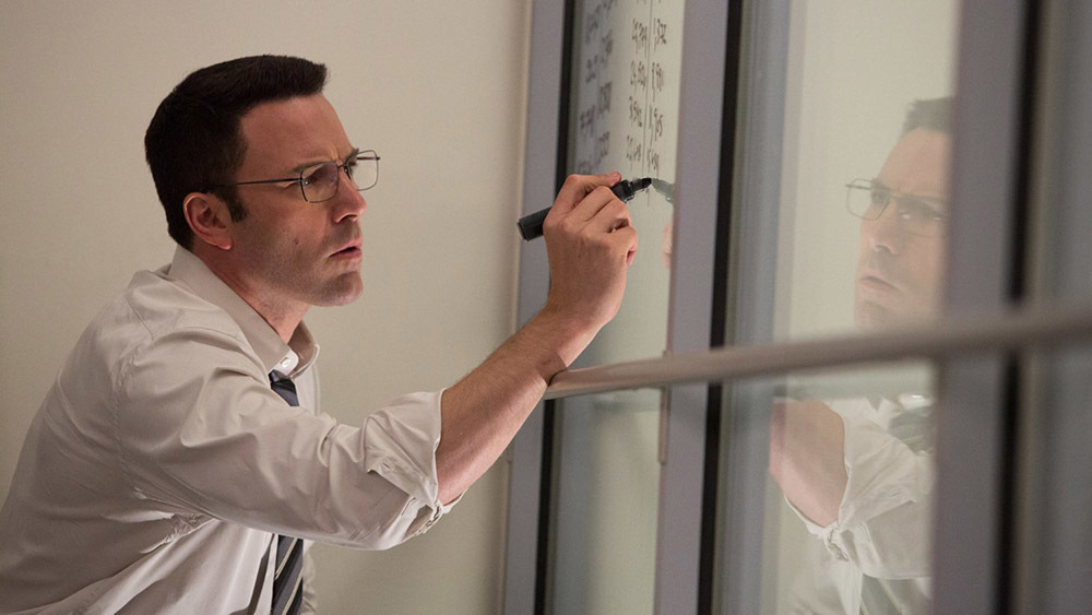 The Accountant Movie 2016 Review - Spur Magazine
