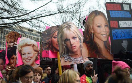 Women's March Beats Trump's Inauguration - Spur Magazine