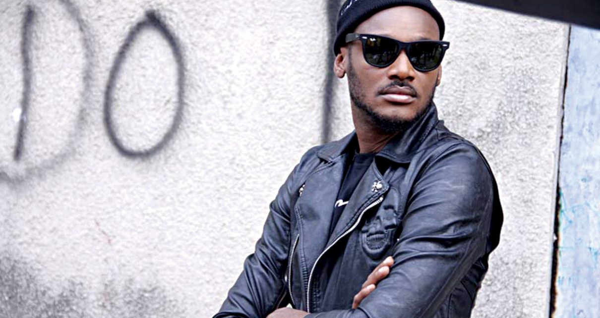 Police Threatens To Arrest Singer, 2Face Idibia - Spur Magazine